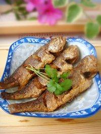 干煎小黄鱼的做法步骤13