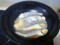 干煎小黄鱼的做法步骤9