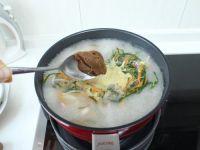 味噌汤的做法步骤13