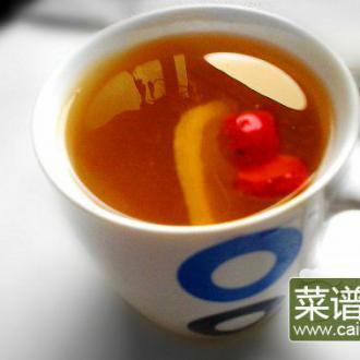 柠檬木瓜酸汤