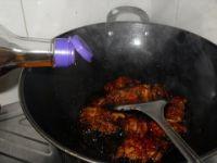 糖醋小排——无油版的做法步骤8