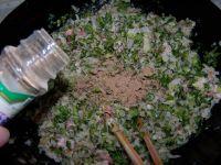 杂菜包子的做法步骤10