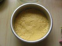 全麦玉米发糕的做法步骤13