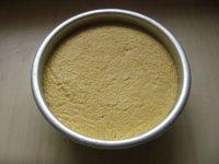 全麦玉米发糕的做法步骤14