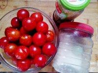 李子果酱的做法步骤1