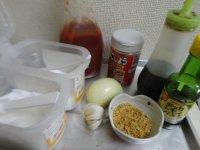泰式炒冬粉的做法步骤2