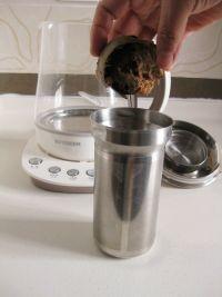 罗汉乌梅止咳茶的做法步骤3