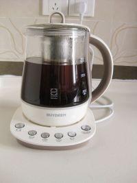 罗汉乌梅止咳茶的做法步骤5