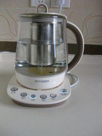 罗汉乌梅止咳茶的做法步骤4