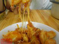拔丝土豆的做法步骤10