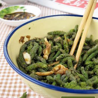 河南特色野菜