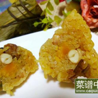 肉粽#新鲜从这里开始#