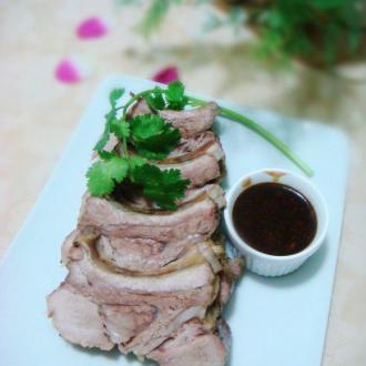 黑椒焗肉排