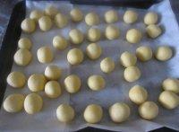 玛格丽特饼干的做法步骤9