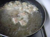 虾仁鲜肉馄饨的做法步骤8