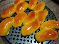 胡萝卜软式小餐包的做法步骤16