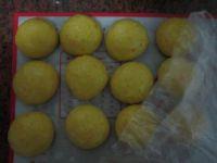 胡萝卜软式小餐包的做法步骤7