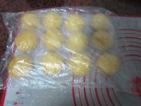 胡萝卜软式小餐包的做法步骤6
