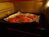 新奥尔良烤鸡肉汉堡的做法步骤6
