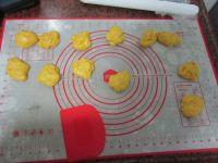 胡萝卜软式小餐包的做法步骤4