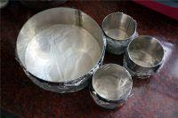 圣女果桑葚奶冻的做法步骤6