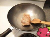梅干菜扣肉的做法步骤5