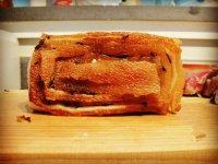 梅干菜扣肉的做法步骤8