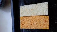 凯撒大帝面包的做法步骤5