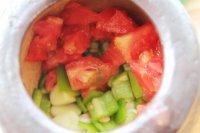 凉拌双茄的做法步骤6