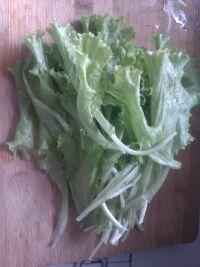 杂蔬面的做法步骤2