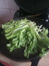 杂蔬面的做法步骤11