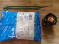 XO酱斋肠粉的做法步骤1