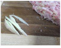 萝卜肉丸汤—湖北老家的年味丸子的做法步骤5