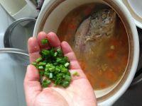 圣女果小番茄鱼汤的做法步骤7