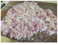 萝卜肉丸汤—湖北老家的年味丸子的做法步骤6