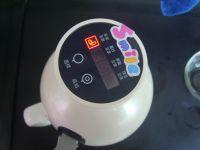 核桃燕麦米汁的做法步骤7