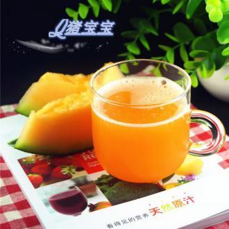 哈密瓜原汁
