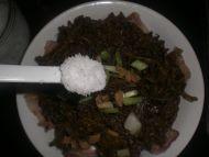 梅菜扣肉的做法步骤9