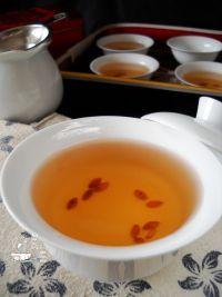 高粱大麦茶的做法步骤9