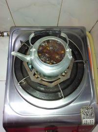 高粱大麦茶的做法步骤8
