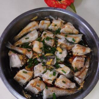 清蒸龙兔鱼
