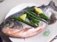 红烧武昌鱼——美味下酒菜的做法步骤6