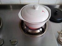 干锅元葱鱼头的做法步骤10