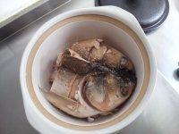 干锅元葱鱼头的做法步骤4