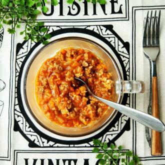 意式番茄肉酱