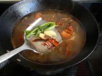 槟榔芋炖排骨的做法步骤9