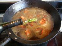 槟榔芋炖排骨的做法步骤10