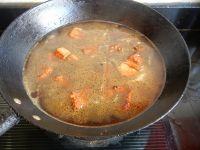 槟榔芋炖排骨的做法步骤8