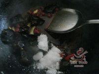 鱼香豆角的做法步骤8