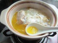 当归煲鸡的做法步骤6